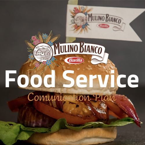 Protected: Mulino Bianco – Food Service