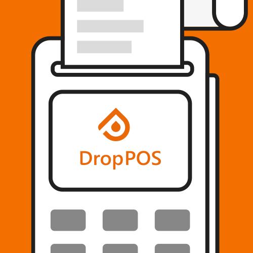 DropPOS- web